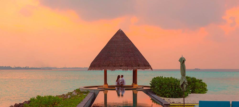 Budget Friendly Honeymoon Destination outside India