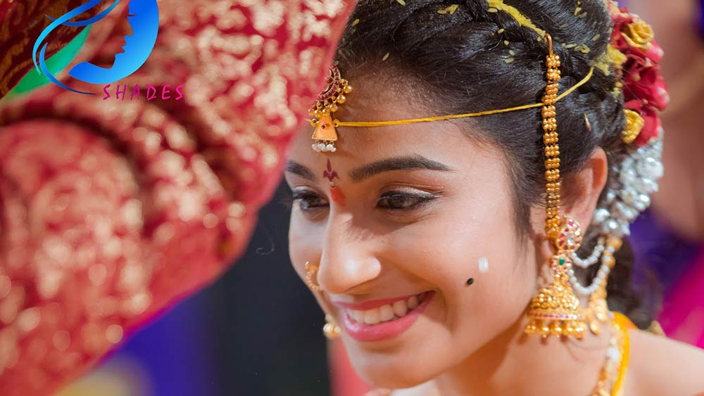 South Indian Bridal Makeup - Bridal Makeup Artist Nizampet